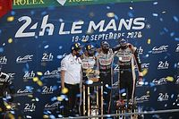 Hat trick Toyoty w Le Mans
