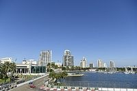 St. Petersburg Batasi 20 Ribu Penonton untuk IndyCar 2021