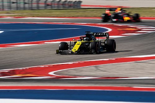 Drivers defend bumpy Austin circuit after early criticism