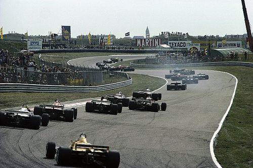 Rainer W. Schlegelmilch: Erinnerungen an die Formel 1 in Zandvoort