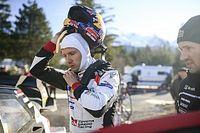 WRC: Ogier vicino al rinnovo di 1 anno con Toyota