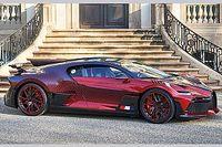 Ecco come nasce la vernice Bugatti da un milione di dollari