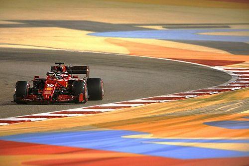 Leclerc explica la diferencia de pilotaje con los F1 2021