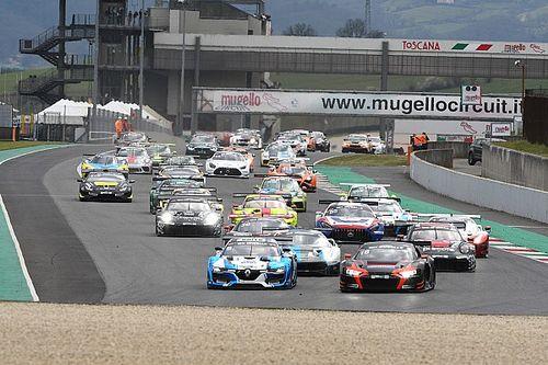 Fotogallery: la 12h del Mugello vinta dalla Porsche-Herberth