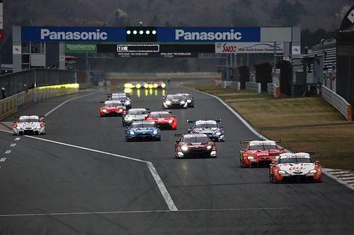 Super GT Tidak Perlu Start ala IndyCar seperti DTM