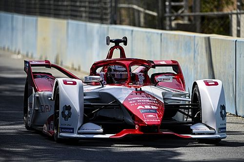 New Dragon FE car now expected to debut in Monaco