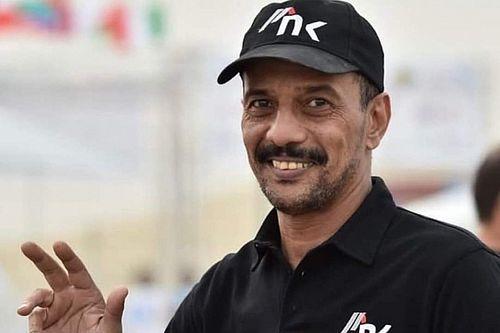 رحيل بطل الراليات الكويتي صلاح بن عيدان بعد صراع مع المرض