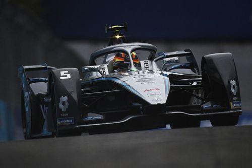 Roma E Prix: 2. yarışın galibi Stoffel Vandoorne oldu