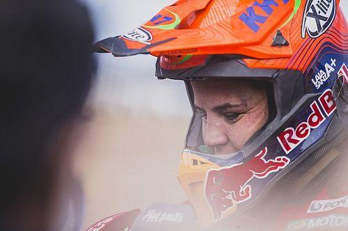 Laia Sanz disputará el Rally Dakar 2022 en coche