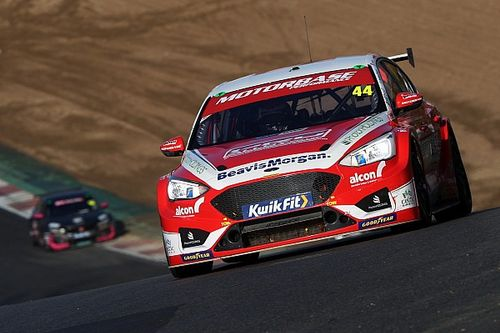 Motorbase BTCC team acquired by rival outfit