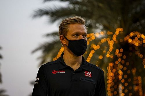 Kevin Magnussen moves into IMSA for 2021 with Ganassi