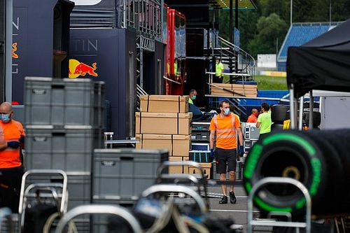 De logistieke nachtmerrie achter Formule 1's kalenderwijzigingen
