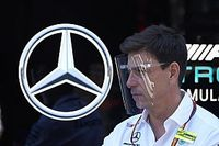 """Wolff: """"Gloves are off"""" in Mercedes-Red Bull battle"""