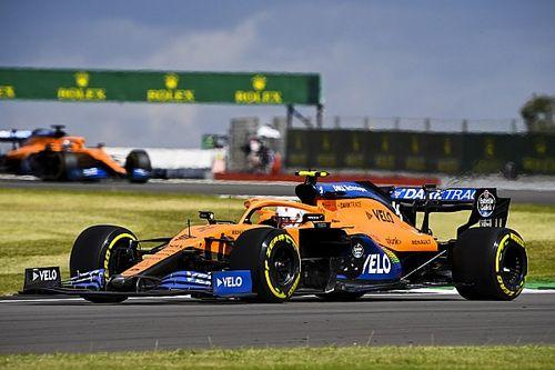 McLaren rehace su economía