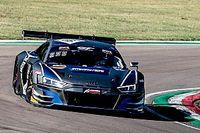 Pole position dla Attempto Racing