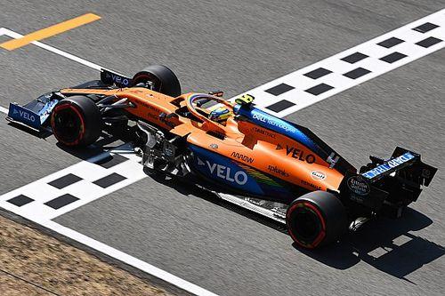 Отыгрыш у Red Bull, секунда от Mercedes и победы в 2023-м. Зайдль о McLaren