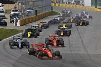 Aston Martin: Plano de corridas curtas aos sábados ainda tem problemas a resolver
