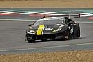 GT Open Il team Antonelli Motorsport a Barcellona con due Lamborghini