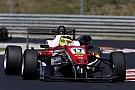فورمولا 3: غونتر أوّل المُنطلقين في السباق الثاني لجولة المجر