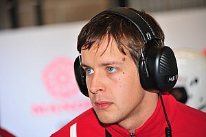 European Le Mans Breaking news LMP2 ace Bradley signs for Graff in 2017 ELMS