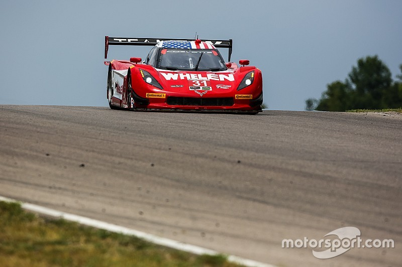 Cameron, Curran earn first win of the season at CTMP