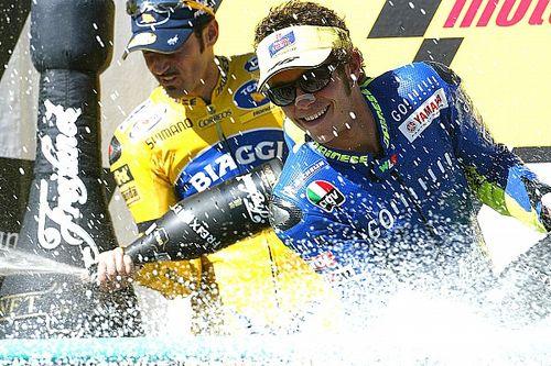 Valentino Rossi : les 10 courses les plus marquantes de sa carrière