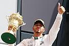 Formel 1 in Silverstone: Das Rennergebnis in Bildern