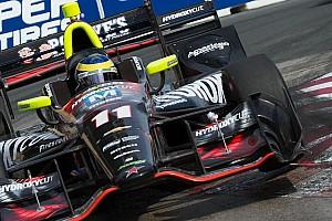 IndyCar Важливі новини Команда KV Racing офіційно припинила своє існування