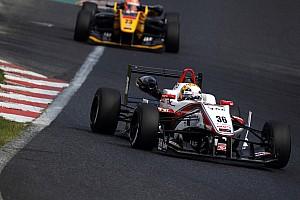 全日本F3 速報ニュース 【全日本F3】横浜タイヤ、全日本F3へのタイヤ供給契約を3年延長