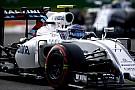 Bottas: Williams kehilangan banyak poin akibat masalah ban