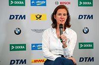 Босс W Series: Женщина в Ф1? Надо подождать лет десять
