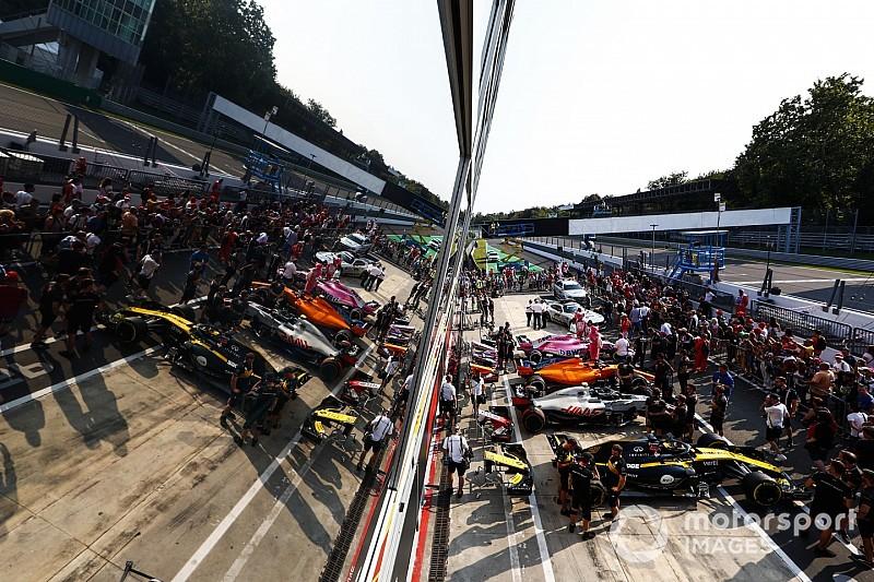 Без Mercedes, Ferrari и Red Bull: каким бы получился сезон Ф1, не участвуй в нем топ-команды