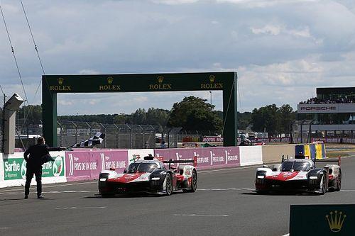 Glickenhaus: Toyota's Le Mans winning margin shows BoP flaws