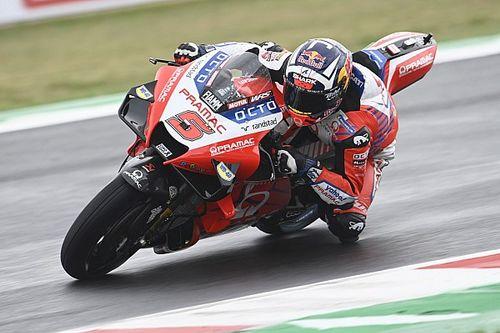 Hasil FP1 MotoGP Emilia Romagna: Zarco Asapi Marquez dan Miller