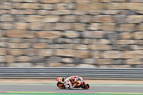 Aragon MotoGP - Start time, how to watch & more