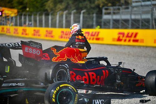 Судья Гран При Италии объяснил штраф Ферстаппена