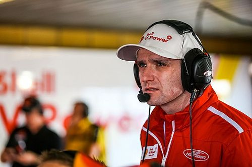DJR boss Story joins Motorsport Australia Commission