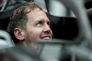 Ferrari dará prioridade a Vettel sobre Leclerc se necessário