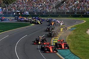 Australia en 4 apuntes por Luis Manuel