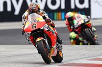 Bradl to replace injured Marquez at Brno MotoGP