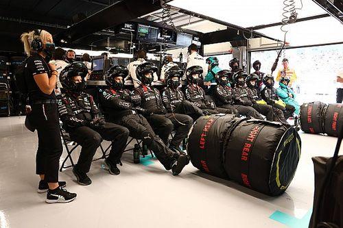 Az F1 limitálhatja, hogy a csapattagok hány futamon vehetnek részt