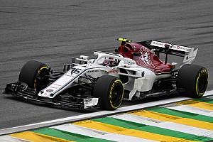 Leclerc sebut mobil Sauber sudah bagus sejak awal 2018