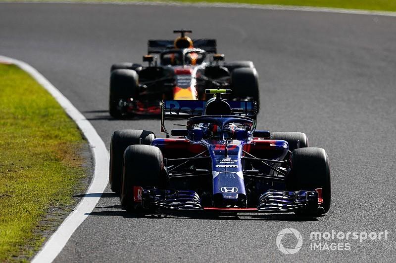 """ホンダ、F1復帰後初の2チーム供給は""""大きなメリット""""。リヤ共通化も追い風"""