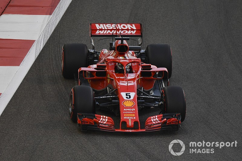 Ferrari vainqueur à Abu Dhabi?