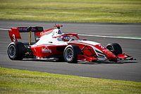 F3, Silverstone: Sargeant firma la pole. Piastri, giornata nera