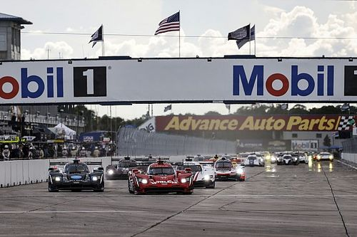 LMDh full introduction to IMSA delayed until 2023