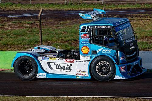 Copa Truck: Iveco Usual Racing espera colocar seus dois titulares no top-10 em Goiânia