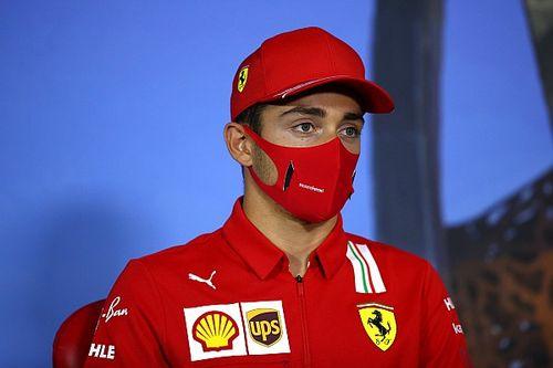 La FIA reprende a Leclerc y no a Bottas por saltarse el procolo anti-COVID-19