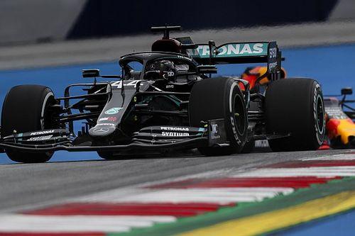 Oficial: Red Bull presenta su protesta contra Mercedes por el DAS