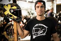 Rafael Paschoalin vai de Honda ao TT da Ilha de Man